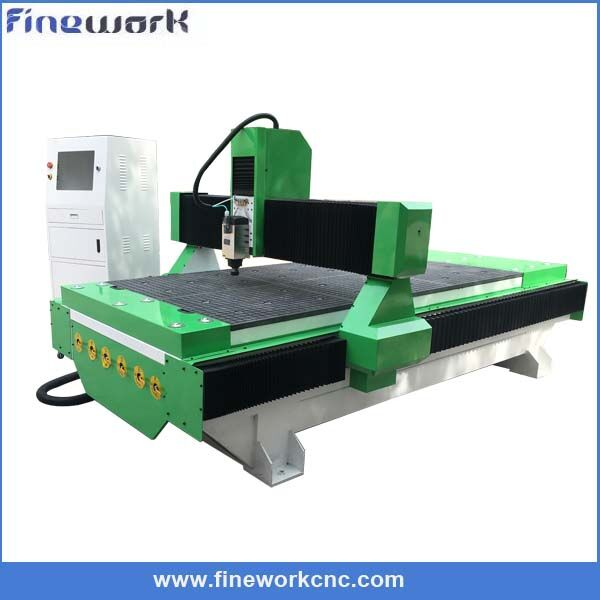 Jinan best FINEWORK cnc router special offer