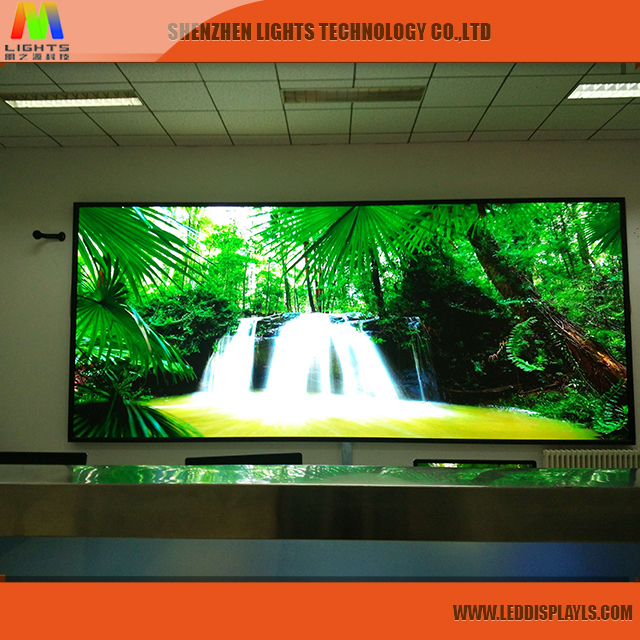Factory Price Wholesale High Resolution Video Show P5 Indoor Advertising LED Display <strong>Screen</strong>