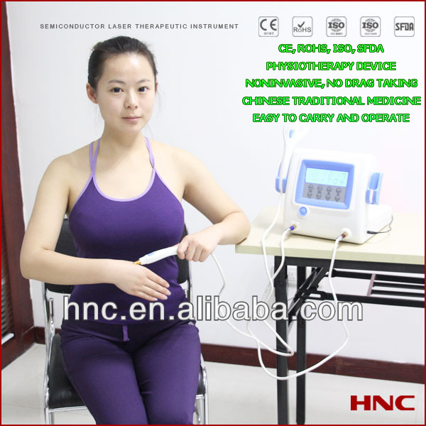 China manufacturer dropship handheld portable pain relief Wounds Burns Sports Injuries acupuncture laser