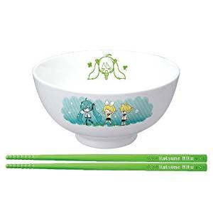 "Good Smile lottery Hatsune Miku 2014 Spring Ver. "" F Prize bowl set [ TYPE A single item ]"""