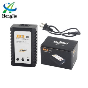 HJ Shenzhen High Power 7.4V 11.1V Universal Smart RC Drone Lipo Lithium Battery Charger