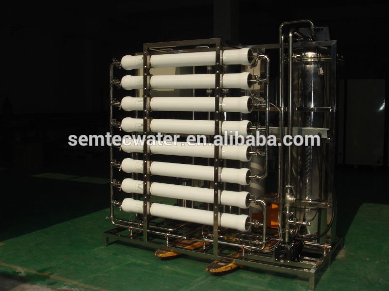 Cheap reverse osmosis membrane ro system of CE and ISO9001 standard