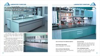 New Arrival School Science Laboratory Furniture Lab Work Table ...
