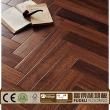 3 ply layer American Walnut engineered wood flooring