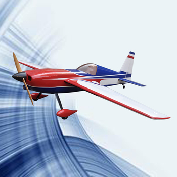 Rc Fiberglass Fuselage Edge 540 79 6