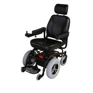 China wholesalers electric power wheelchair used for disabled people