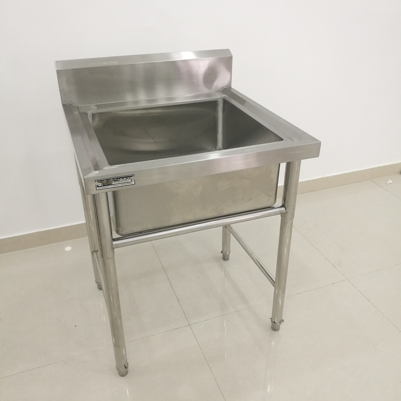 Freestanding Industriale In Piedi Attrezzature Ristorante Cucina ...