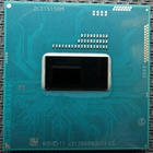 I5 4300M 2.6G/3M QDTY QS Beta PGA Notebook CPU supports HM87 replacement