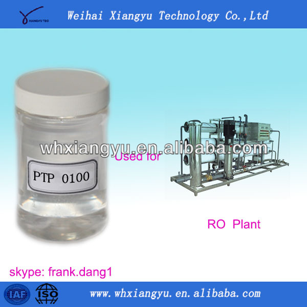 industrial methanol/ King Lee PTP 0100 antiscalant /antiscalant chemicals
