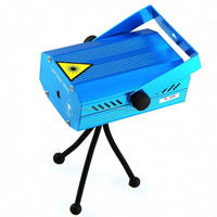 Wholesale Laser lighting,Household sound Activated Mini Laser stage lighting,party auto 12v laser lighting