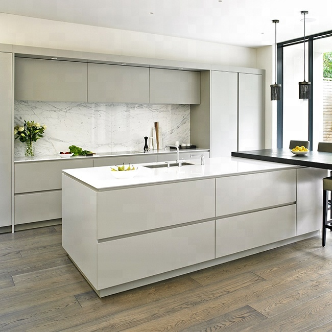 Wholesale Price China Manufacture 2 Pack Kitchen Cabinet For
