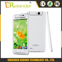 MTK6582 Quad-Core 3G Unlocked Cell Phones 5.0 Inch cell phones smartphones