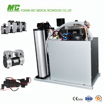 10kg MIC Medical Stable Ozone Generator Water Treatment