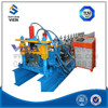 roof ridge cap tile making roll forming machine made in Botou