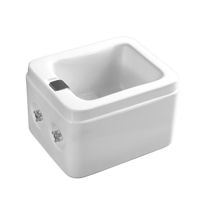 Feet Soaking Tubs Bathtub Designs