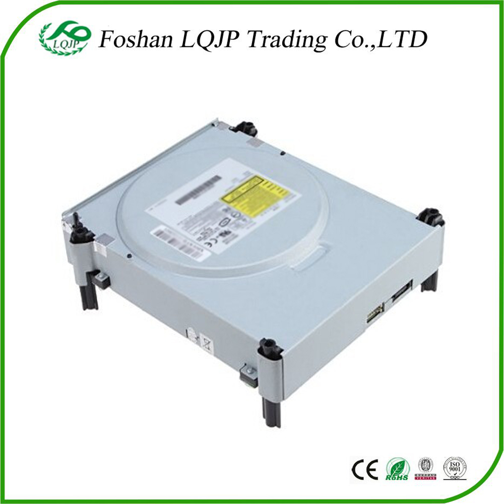 Lqjp Drive For Xbox 360 Fat For Benq Vad6038 Lite-on Dvd Rom Kit  Replacement Disk Drive - Buy Drive For Xbox 360,For Xbox 360 Vad6038  Drive,For Xbox