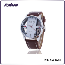 men watches pp package quartz band x watch s shipping weite leather free contents with