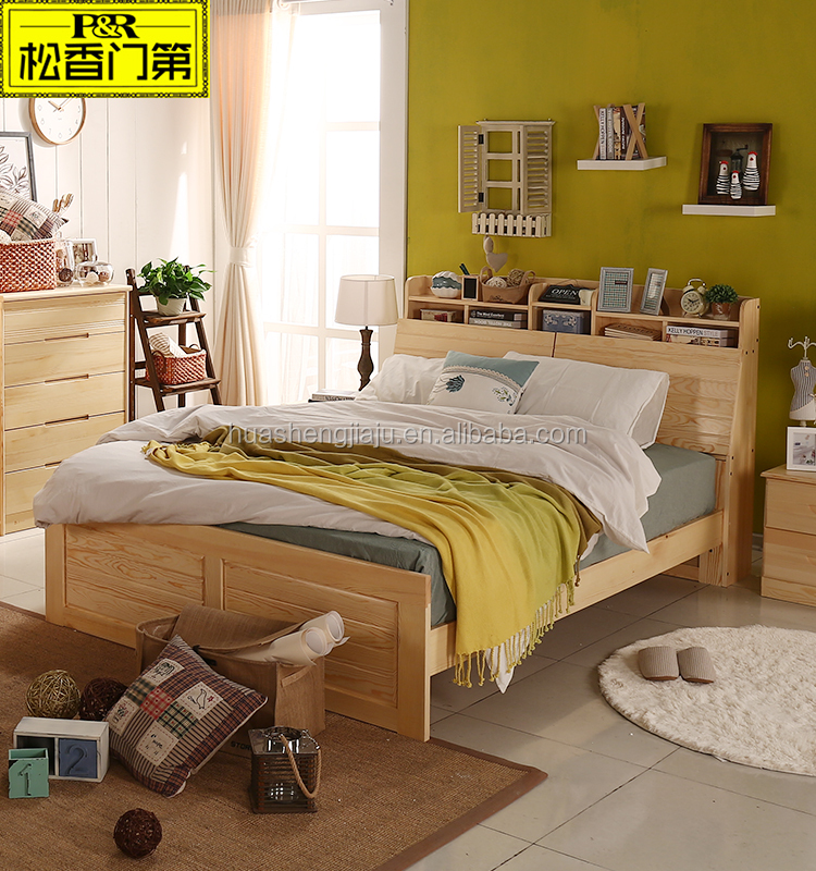 Wood Double Bed Designs Wood Double Bed Designs Suppliers And Manufacturers At Alibaba Com