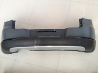 car accessories for 08 year vw tiguan rear bumper