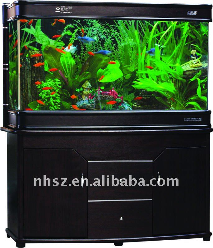 Top Filter Classic Aquarium Fish Tank