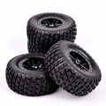 1 10 Scale Short Course Truck Tires And Wheel Rim 902 29001 29504 For TRAXXAS SLASH
