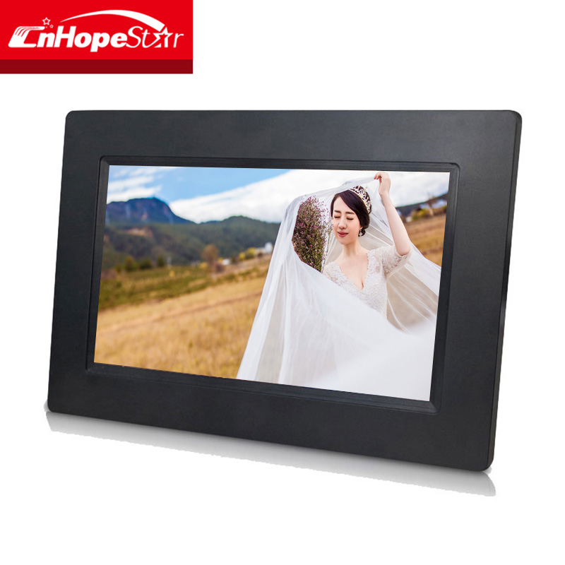 Beautiful design digital photo frame 7 inch for sale
