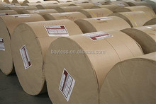 48gsm newsprint paper reel / daily paper / newspaper jumbo roll