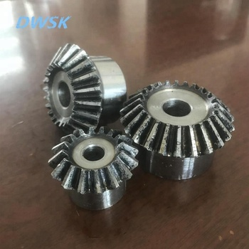small bevel gear 3M-22T