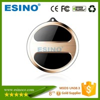 Small GPS Tracker SOS Call Online Tracking Server Electronic Fence Personal Dog Cat Collar Locator