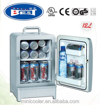 12 liter lowes mini fridge and freezers cooling system 12v