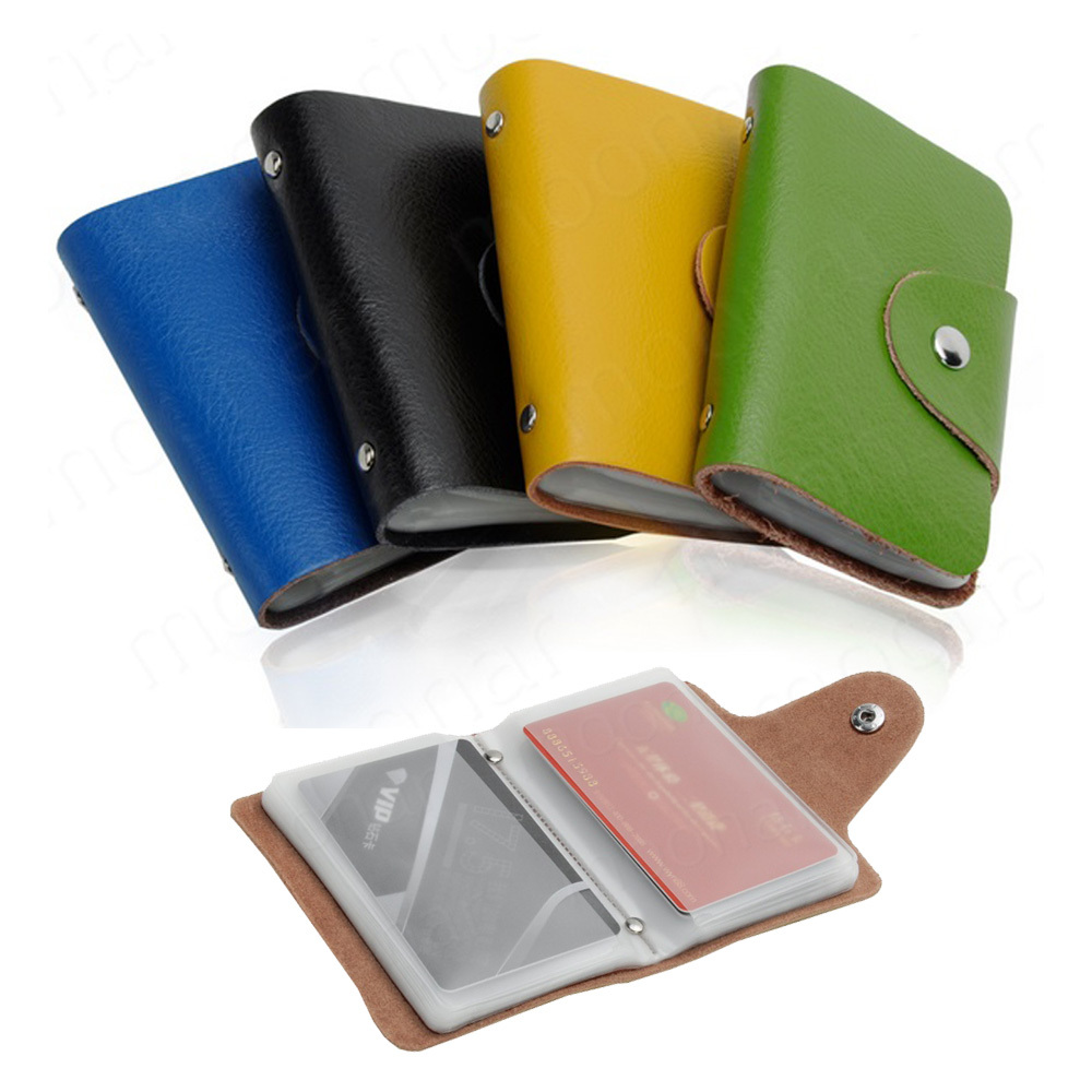 Cheap Leather Credit Card Holder Women, find Leather Credit Card ...