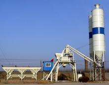 35m3/h concrete mixing batch plant price