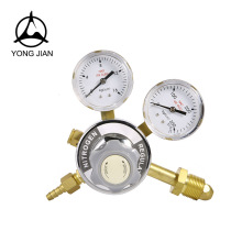 Natural Nitrogen Pressure Gas Stove Regulator
