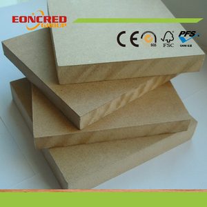 Hot sale 18mm mdf for furniture /superior mdf foosball table