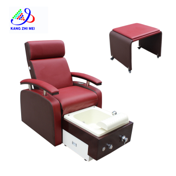 wholesale beauty salon pedicure spa basin for nail salon