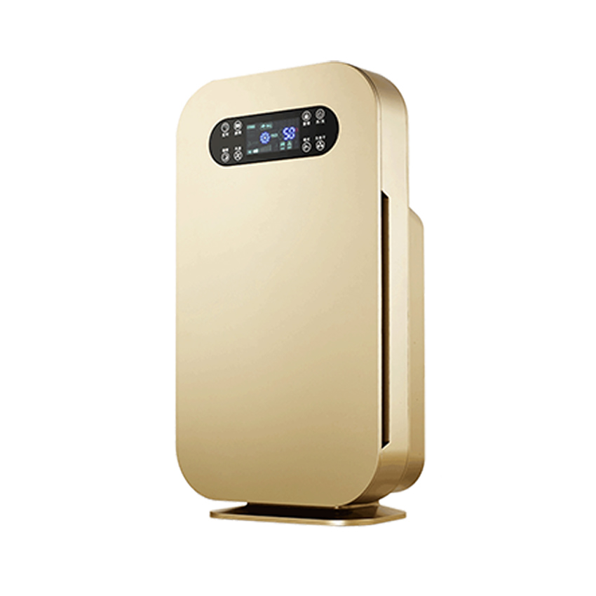 High technology best price air purifier with p.m 2.5 display for home office