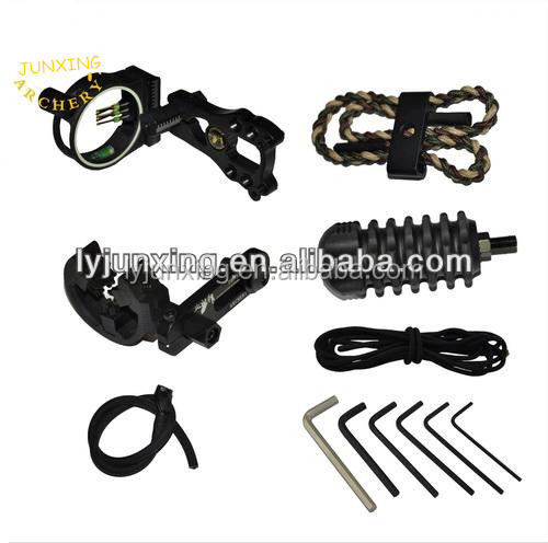 China archery accessories junxing compound bow accessories