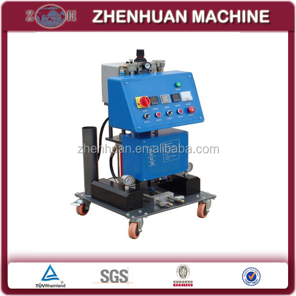 Polyurethane Foam Injection Machine Pu Foam Injecting
