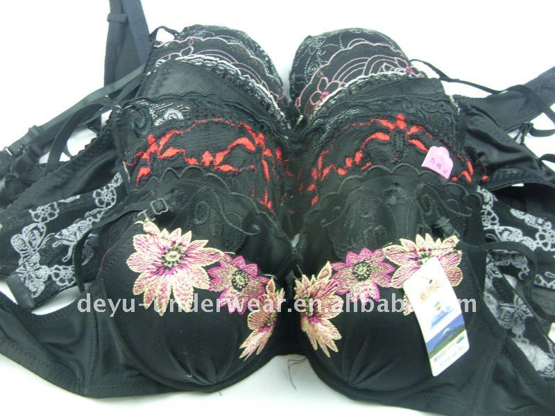0.43USD Hot Sale! More Container More Discount Beautiful Sin Bra(kczk002)
