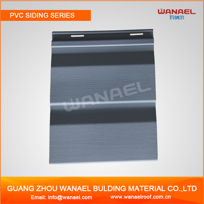 J Channel Window Clumon For Pvc Wpc Outdoor Thin Wall