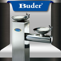 [ Taiwan Buder ] Top sale silver electric water cooler price