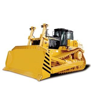 Heavy Crawler Bulldozer 430hp Elevated Sprocket Track Cummis engine 13 5m3  Dozer SD9