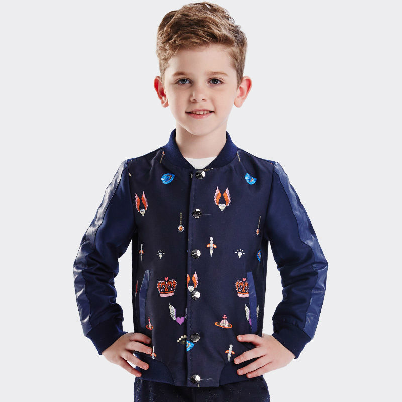 Retail 2015 New winter baby boy coat boys Children Outerwear,kids jackets for boys girls,spring fashion kids Clothes Autumn