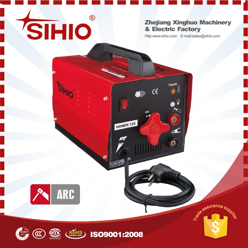 CE Approved Cheap MIG Welder For Sale Gasless Portable MIG