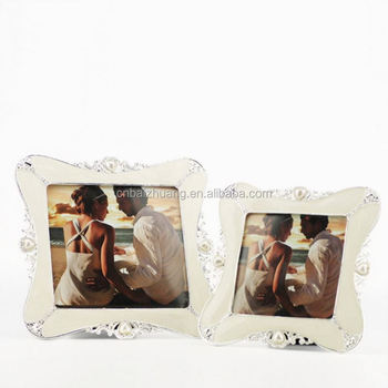 new sixy girl photo frame metal screen photo frame bulk mini photo frame