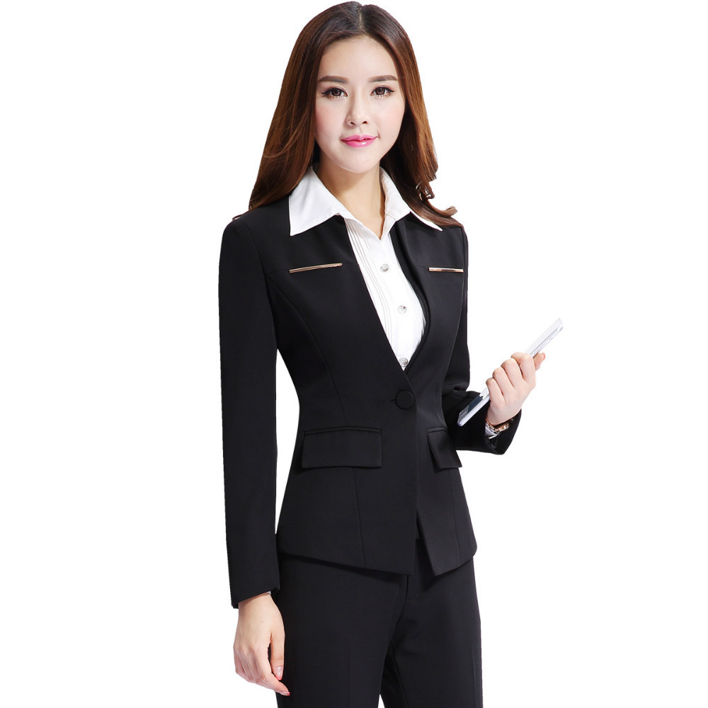 Interview clothes for women