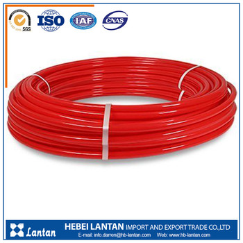 best quality factory outlet overlap pex gas pipe