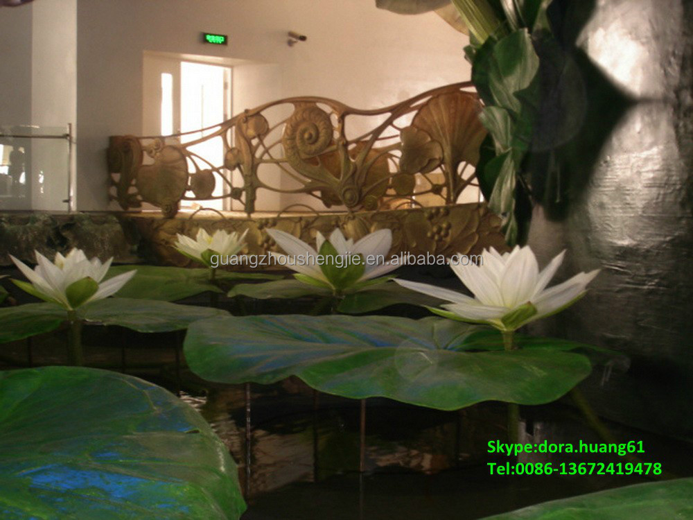 sjh0100321 grandes feuilles vertes plantes faire norme artificielle fruits grande feuille. Black Bedroom Furniture Sets. Home Design Ideas