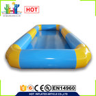Outdoor Swimming Pool Prefabricate Outdoor Above Ground Water Pool Inflatable Adult Swimming Pool Giant Inflatable Pools