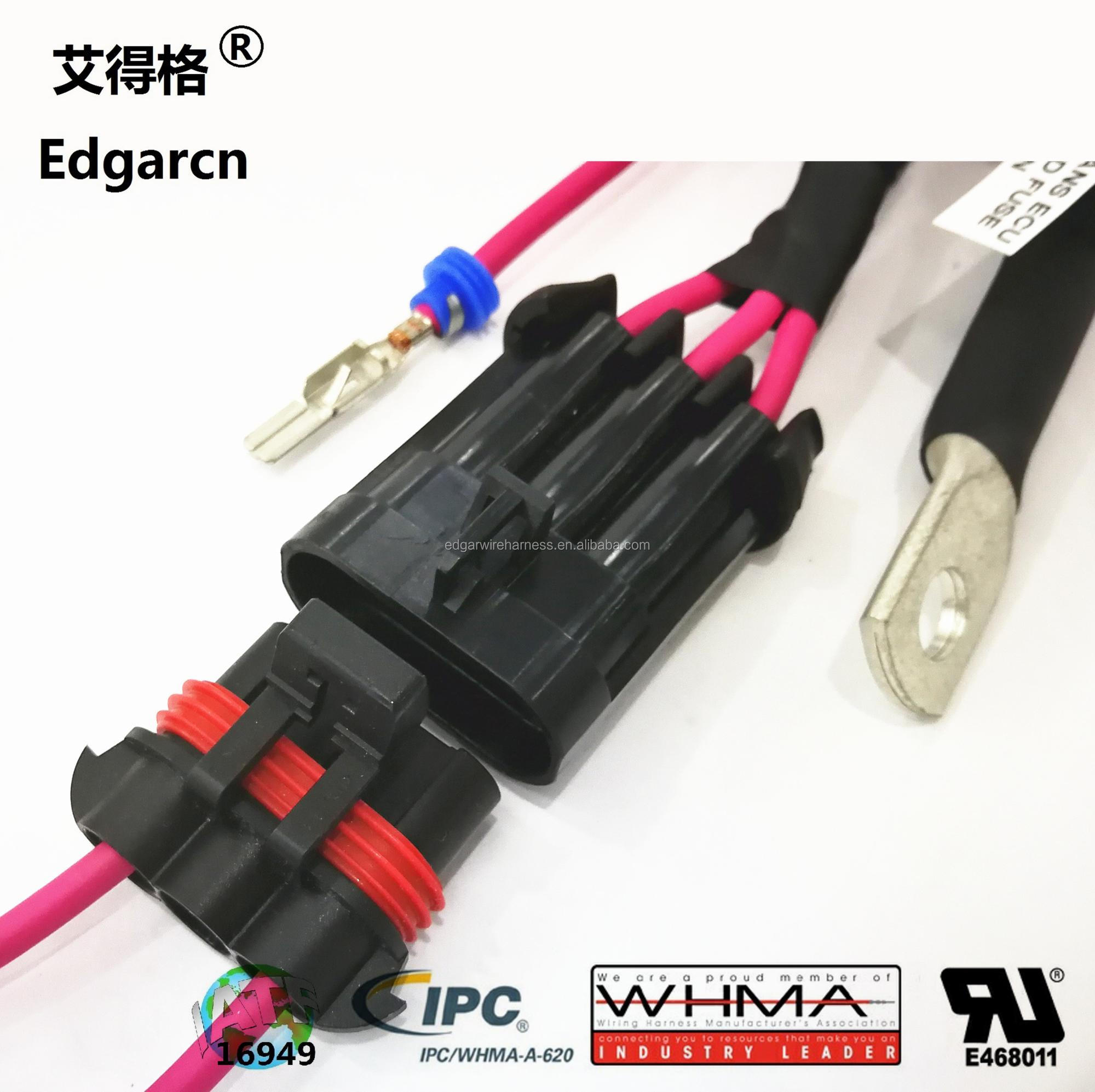 Cool Edgar Battery Wire Harness For Vw Buy Battery Wire Harness Battery Wiring Digital Resources Remcakbiperorg